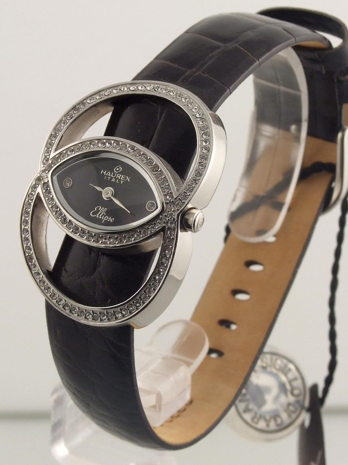 Haurex ellipse fs ladie 39 s watch for Haurex watches