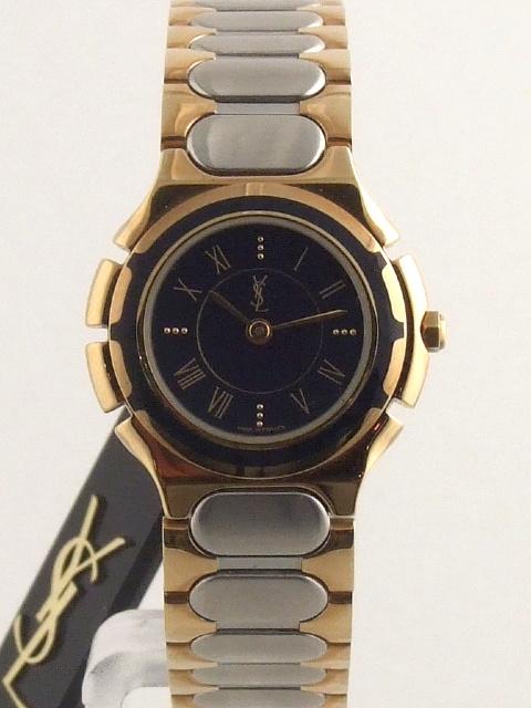 ysl yves saint laurent 701 ladie's watch