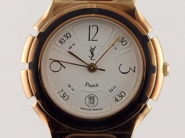 ysl yves saint laurent y50y71 wrist watch